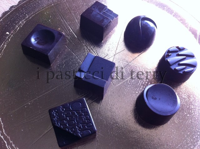 Corso cioccolatini