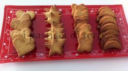Biscotti del buon augurio