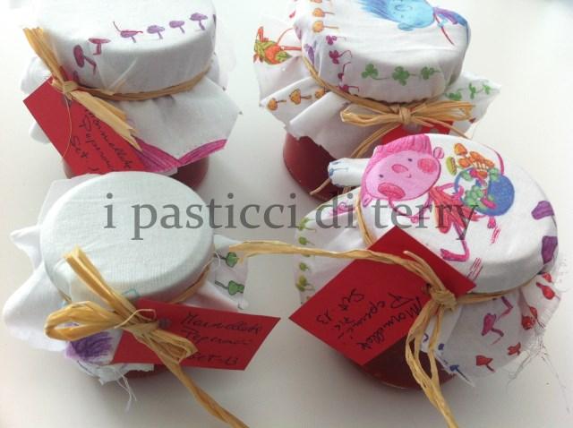 Confettura di peperoncini piccanti (11)
