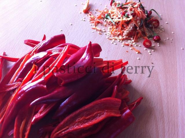 Confettura di peperoncini piccanti (18)