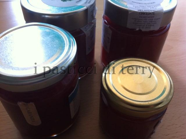 Confettura di peperoncini piccanti (6)