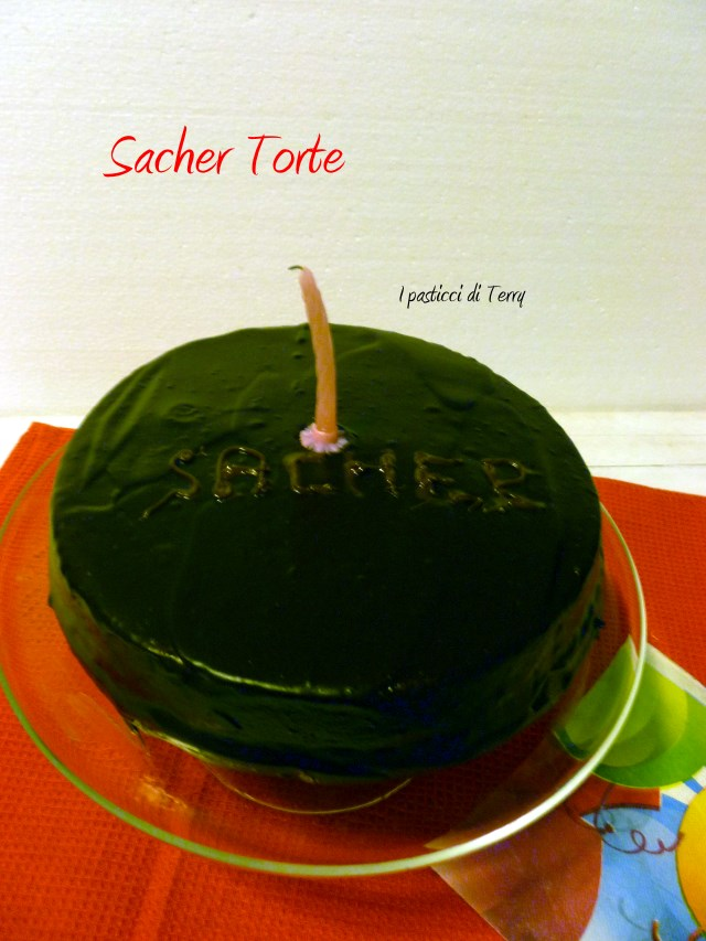 Sacher torte (9)
