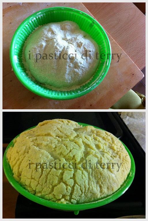 Pane con avanzi di pm2