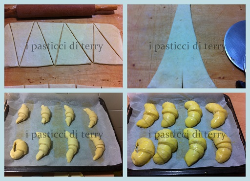 Croissant di Montersino4