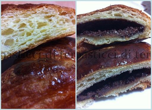Croissant di Montersino6