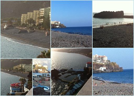 Le spiagge e il mare