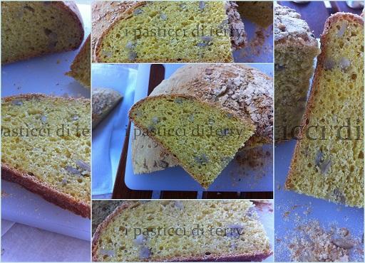 Pane giallo come il sole1