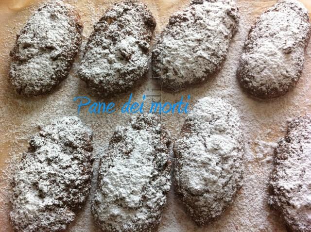 Pane dei morti (1)