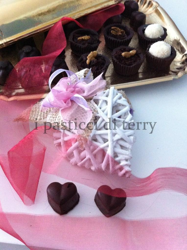 Cioccolatino cuore