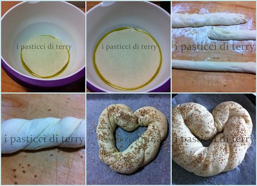 Pane a cuore