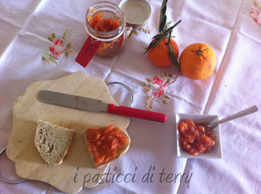 Marmellata di arance (4)