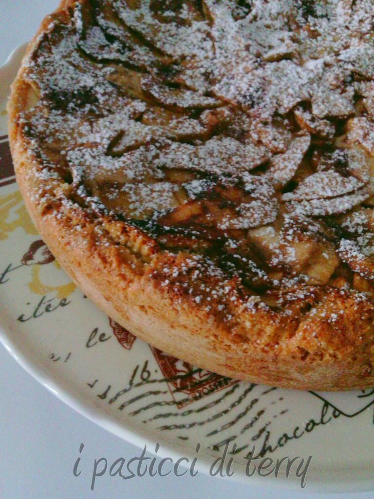 Torta di mele (2)
