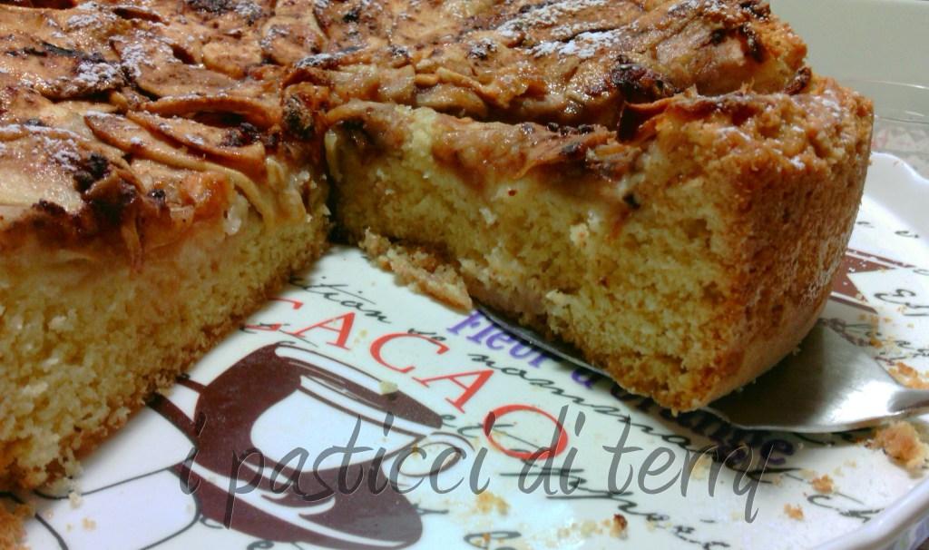 Torta di mele (6)