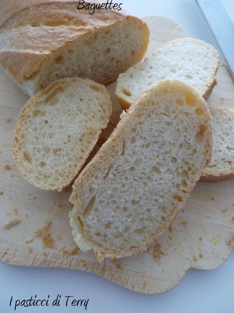 Baguettes (8)