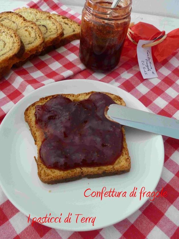 Confettura di fragole (20)