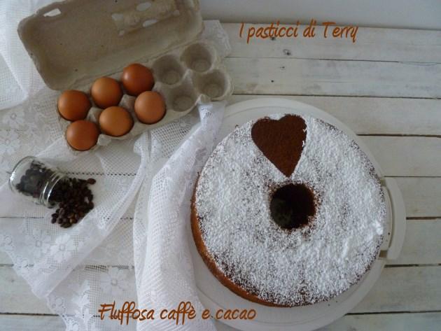 Fluffosa caffè e cacao (9)