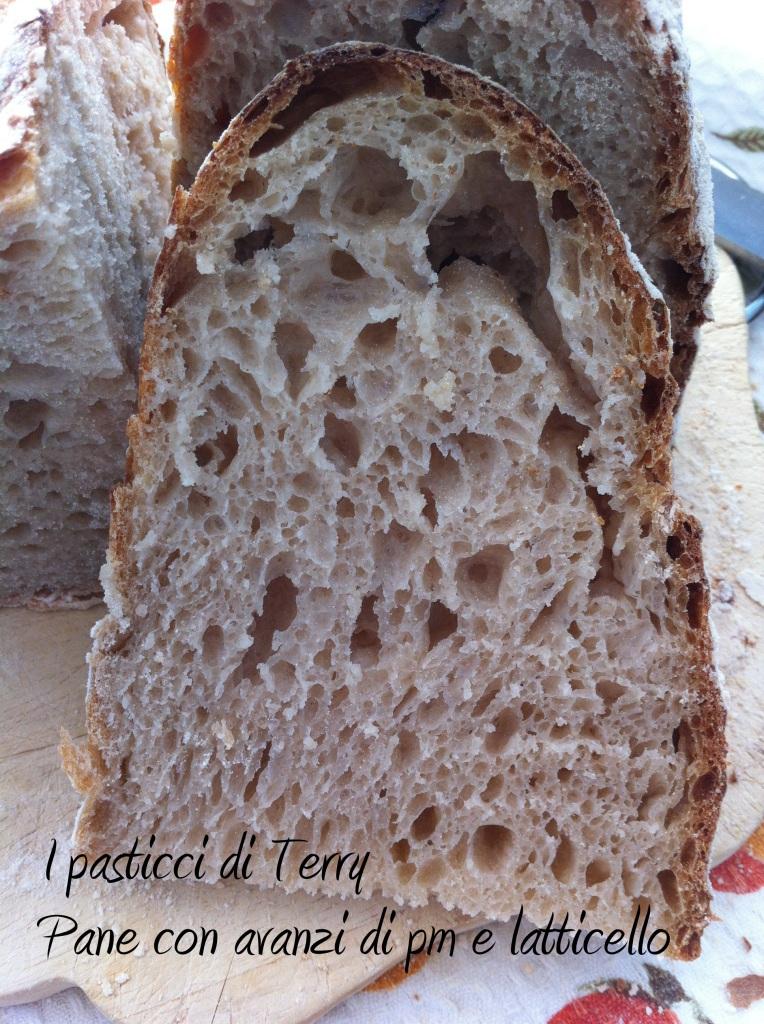 Pane pasta madre e latticello (16)