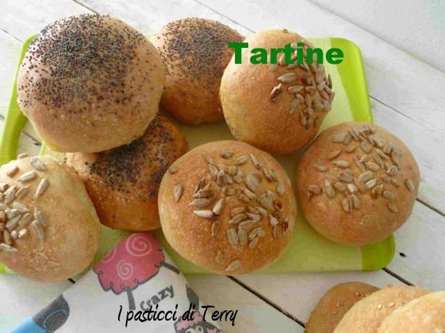 Tartine con semini vari (12)