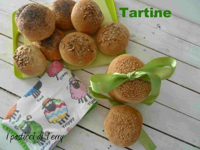 Tartine con semini vari (9)