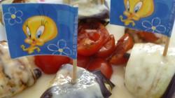 Bocconcini di melanzana (11)