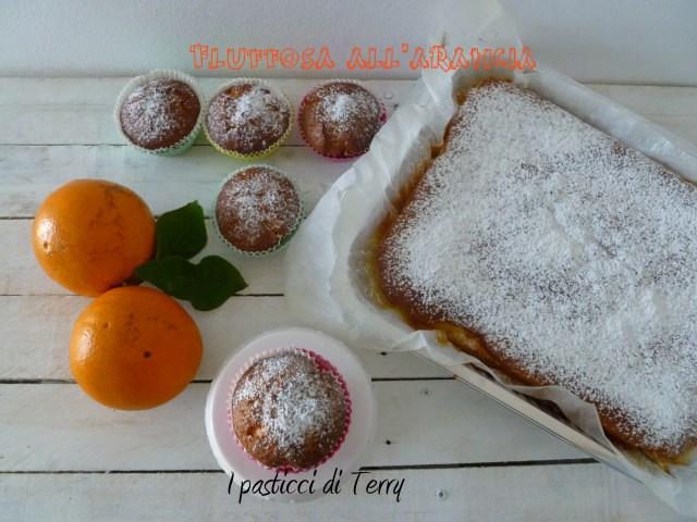 Fluffosa all'arancia (2)