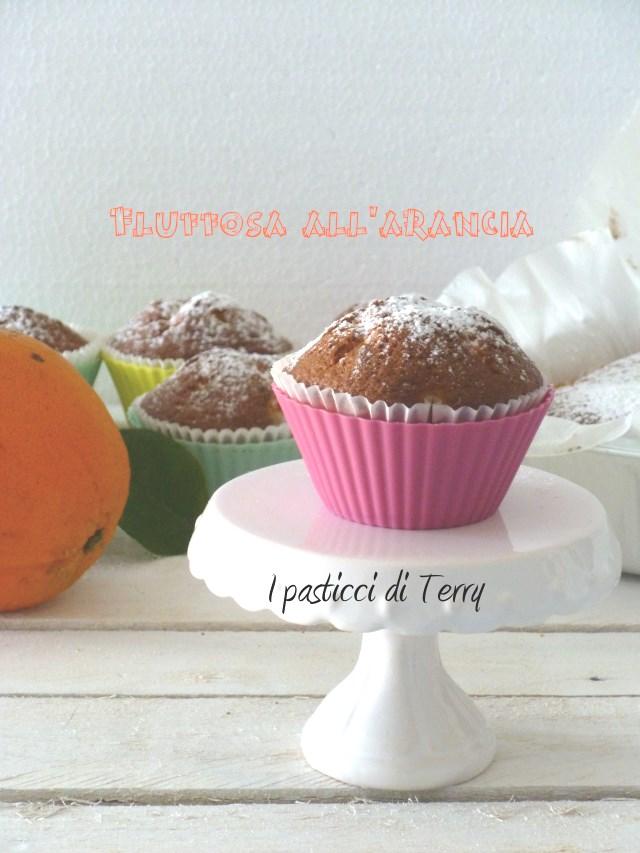 Fluffosa all'arancia (6)