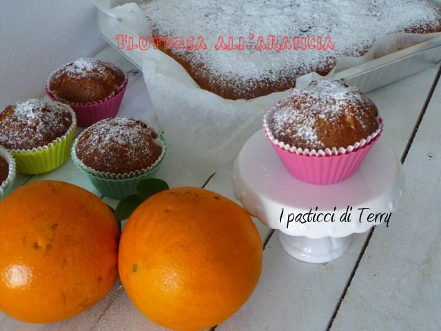 Fluffosa all'arancia (7)
