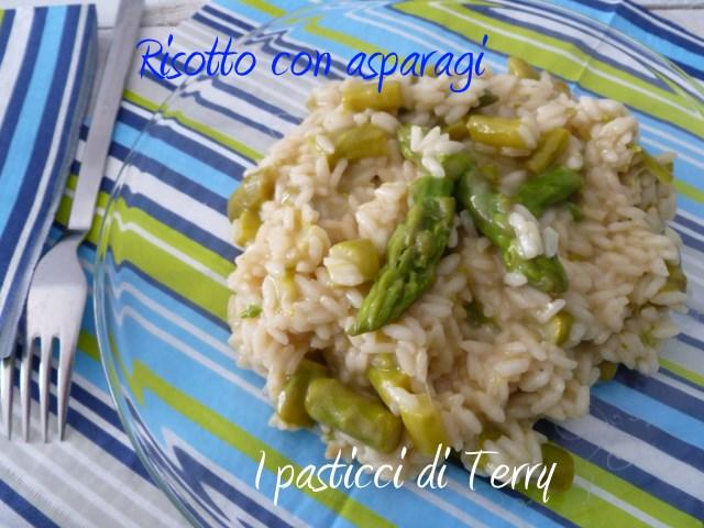 Risotto con asparagi (12)
