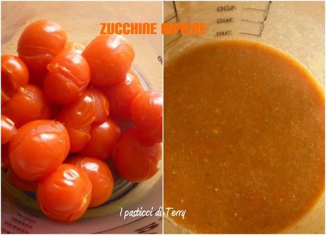 Zucchine tonde ripiene1