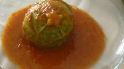 Zucchini tondi ripieni (13)