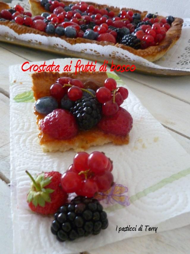 Crostata ai frutti di bosco (11)