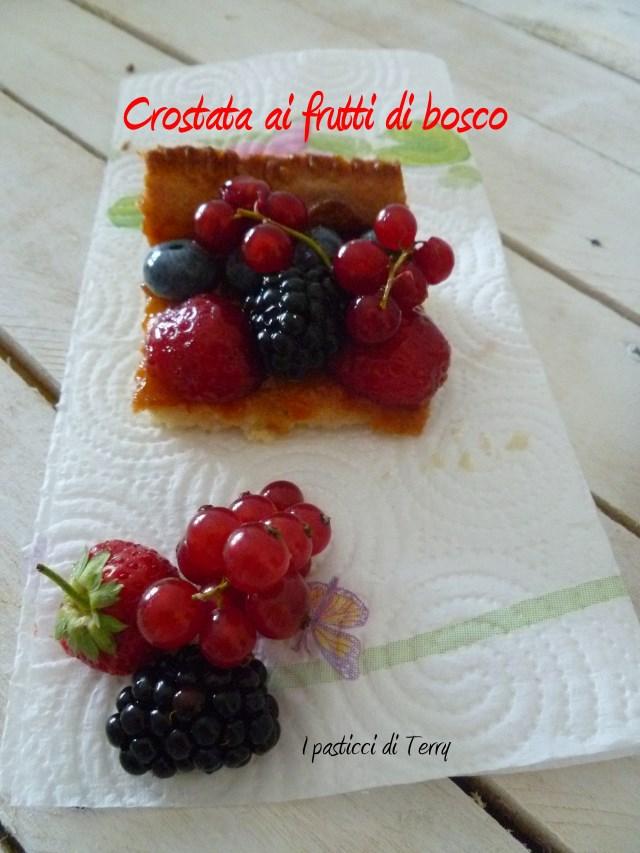 Crostata ai frutti di bosco (8)