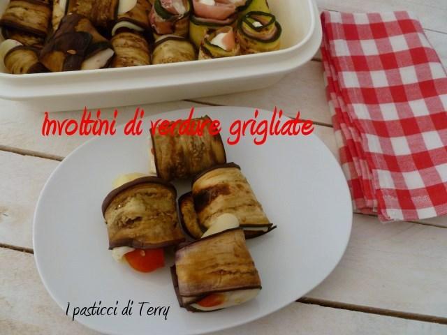 Involtini di verdure grigliate (7)