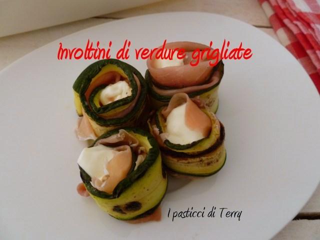 Involtini di verdure grigliate (9)