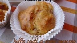 Muffin salati al grano saraceno (5)