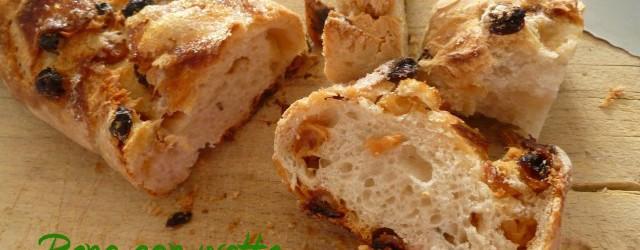 Pane con uvetta (10)