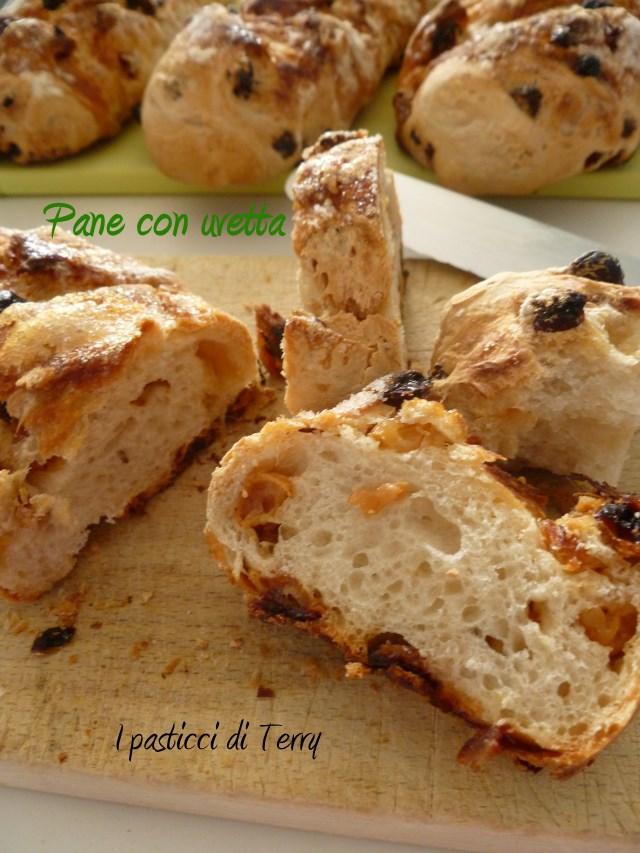 Pane con uvetta (11)