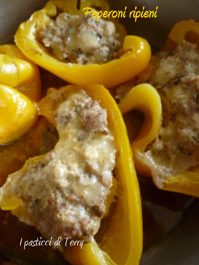 Peperoni ripieni (5)