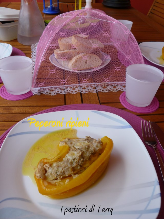 Peperoni ripieni (6)