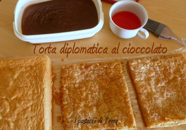 Torta diplomatica al cioccolato (1) ridotta