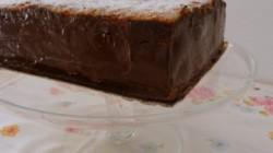 Torta diplomatica al cioccolato (4)