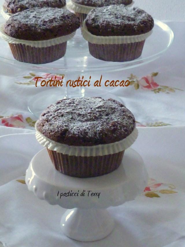 Torta rustici al cacao (3)