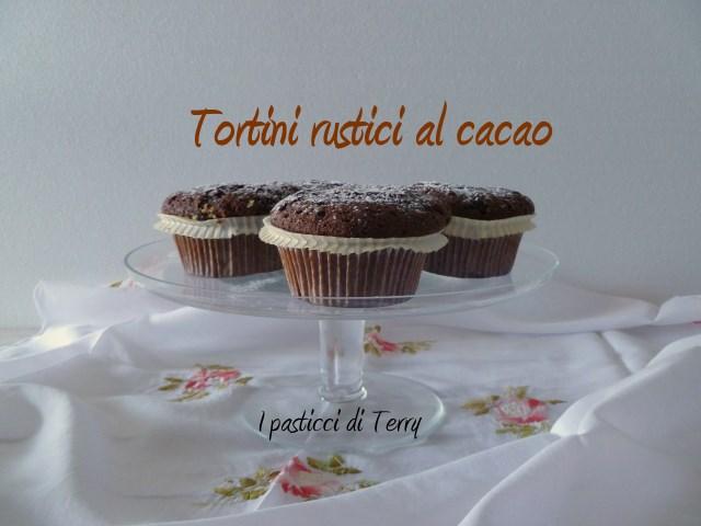 Torta rustici al cacao (4)