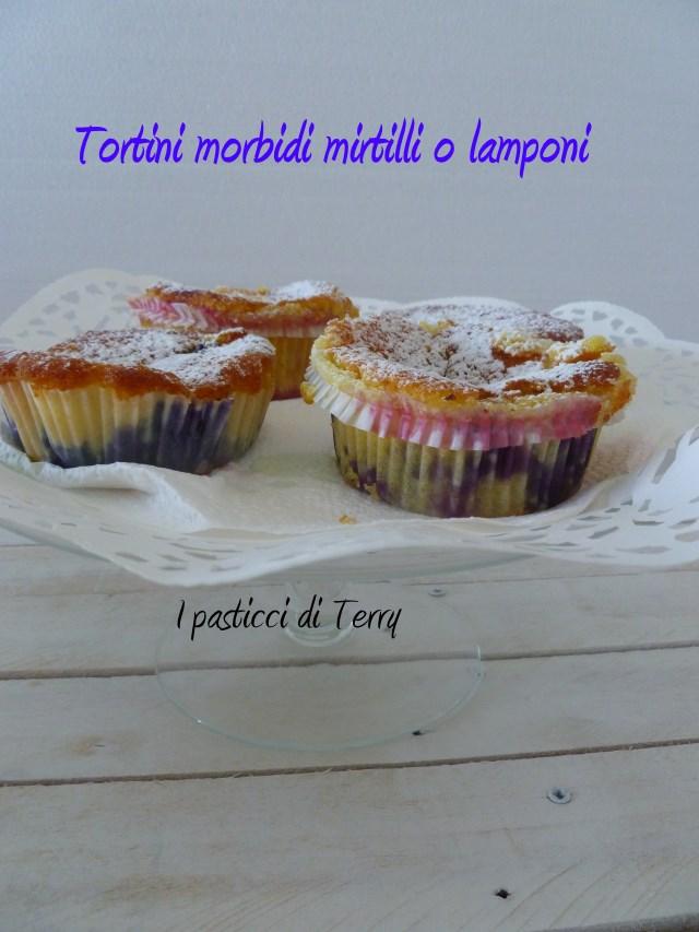 Tortini ricotta e lamponi (4)