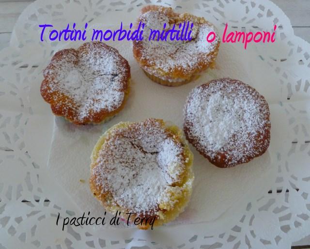 Tortini ricotta e lamponi (8)