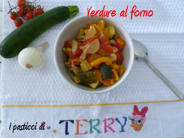 Verdure al forno (4)