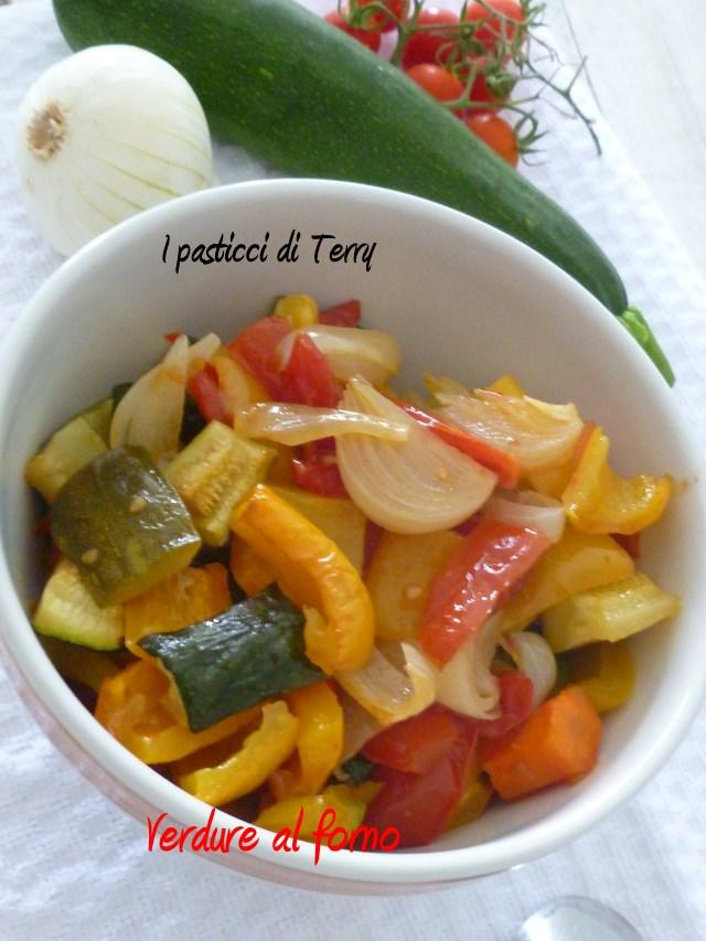 Verdure al forno (8)