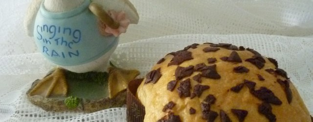 Ciambella soffice al cioccolato (16)