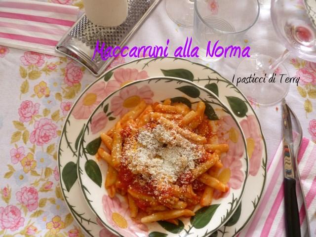 Pasta alla Norma (15)