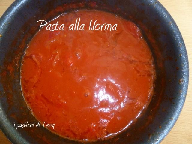 Pasta alla Norma (2)